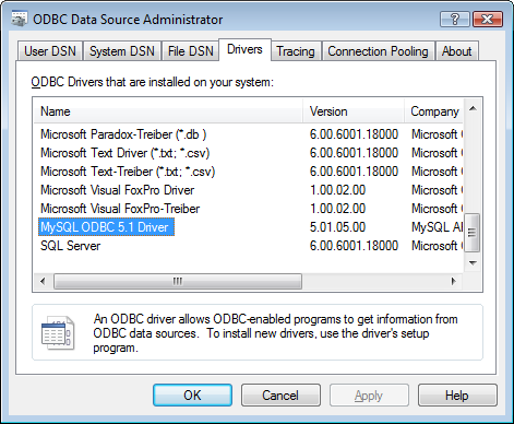 How to download windows 10 mysql odbc driver and configure it.